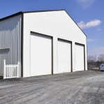 Commercial Operation in a Residential Parcel